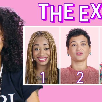 3 Ex-Girlfriends Describe Their Relationship With the Same Person - Madel