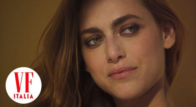 Miriam Leone: «Non credo nella banalità della bellezza» | Vanity Fair Italia