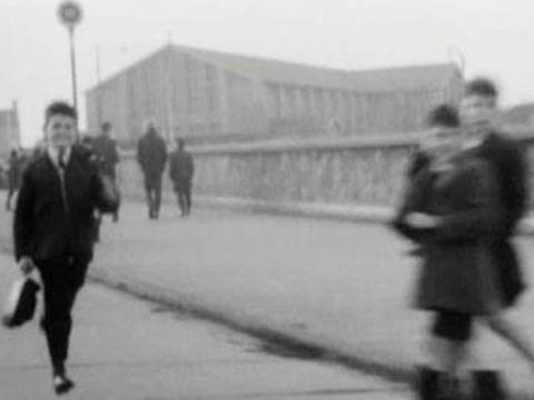 """""""Rocky Road to Dublin"""""""