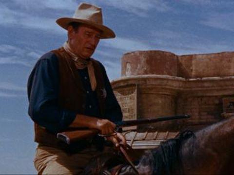 """""""Rio Bravo"""""""