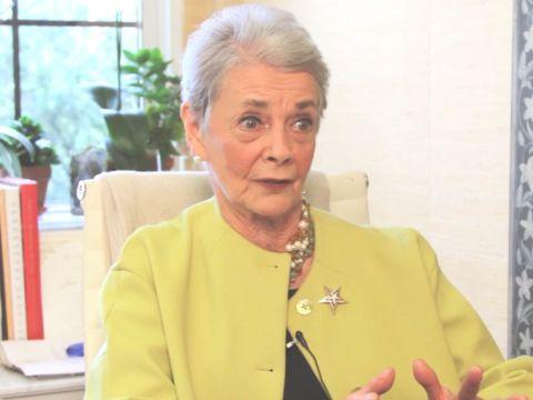 Still Asking Betty Halbreich