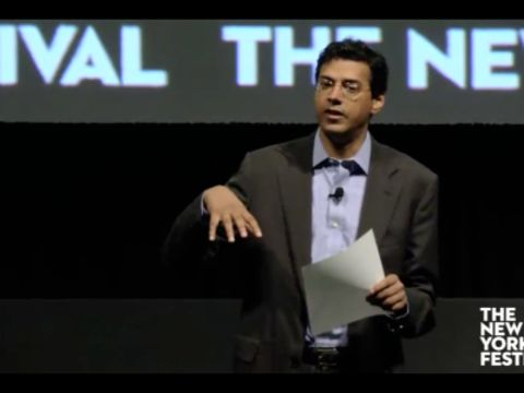 Atul Gawande on Failure and Rescue