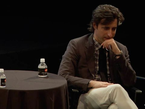 Greta Gerwig and Noah Baumbach (Edited)