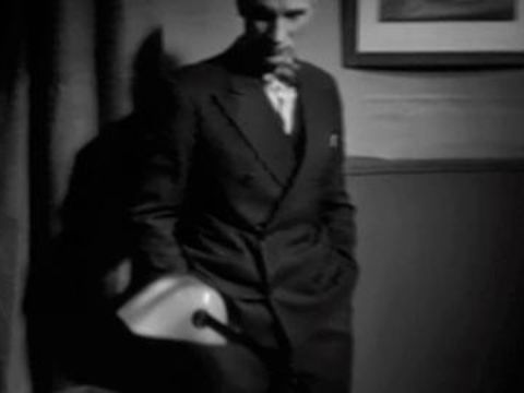 """The Crime of Monsieur Lange"""