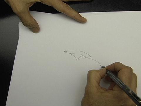 Draw-a-Dog: Liza Donnelly