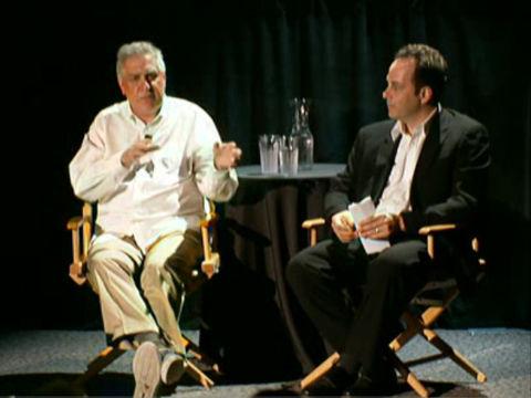 Errol Morris with Philip Gourevitch
