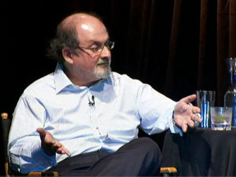 Salman Rushdie and Orhan Pamuk on Homeland