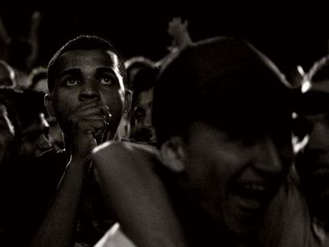 Still Films: Brazil vs. Croatia