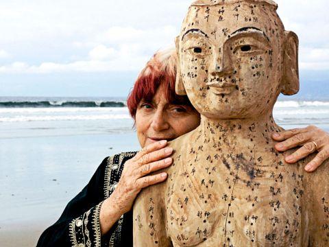 """The Beaches of Agnès"""