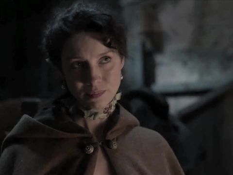 "Emily Nussbaum on ""Outlander"""