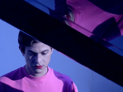 A Performance by Perfume Genius