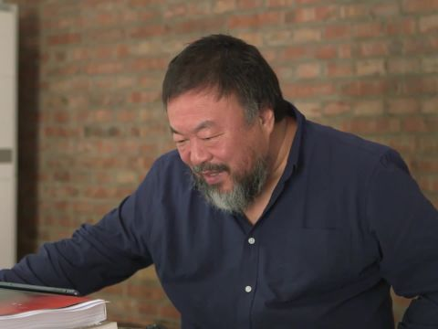 Ai Weiwei on the Chinese Government and What It Wants from Him