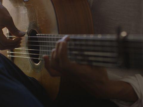 Soleá: The Flamenco of Seville