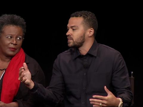 """The Fire This Time: Jesse Williams on America and """"Post-Racism"""""""