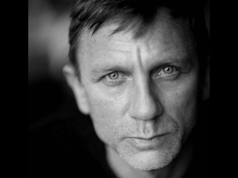 Daniel Craig on Becoming James Bond