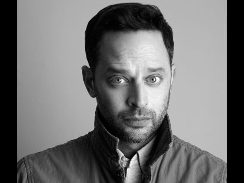 Nick Kroll on Going to Broadway