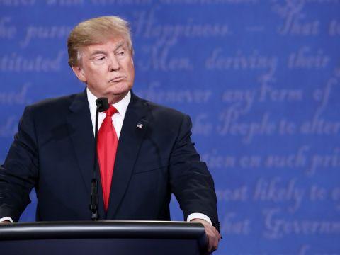 The Final Presidential Debate of 2016