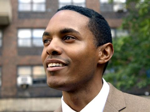 The Youngest Elected Official in New York City