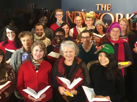 A Christmassy Carol