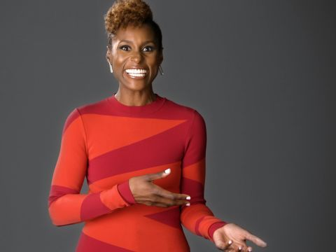"Issa Rae Pitches a ""90210"" for Black Kids"