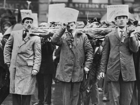 The History of Labor Day