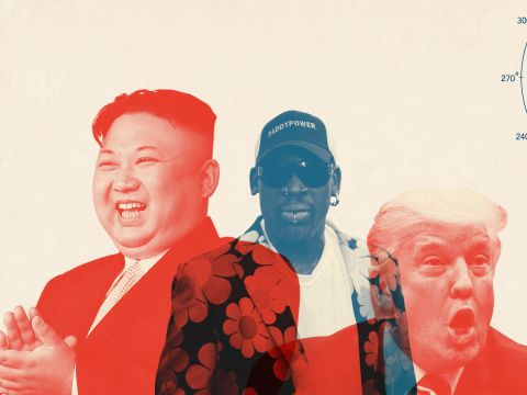 The Risk of Nuclear War with North Korea