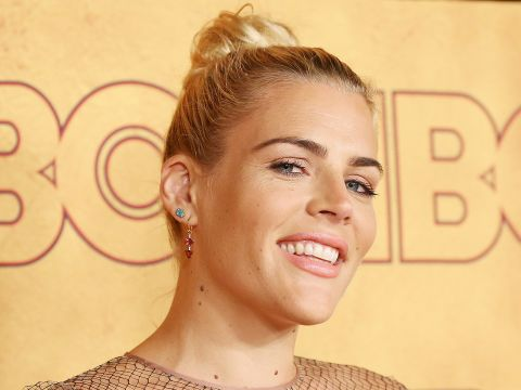 Busy Philipps's World