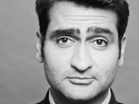 Kumail Nanjiani on Being a Muslim Comedian After 9/11