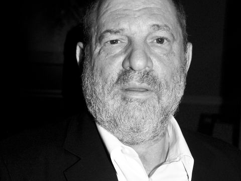 Harvey Weinstein, Caught on Tape