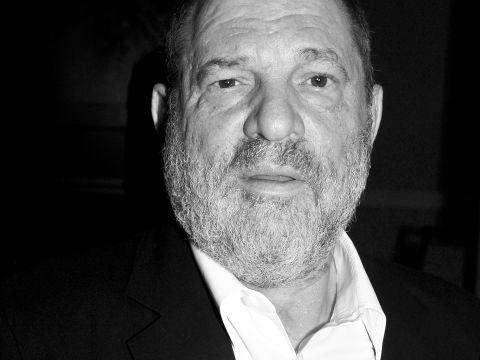 Harvey Weinstein, Caught on Tape