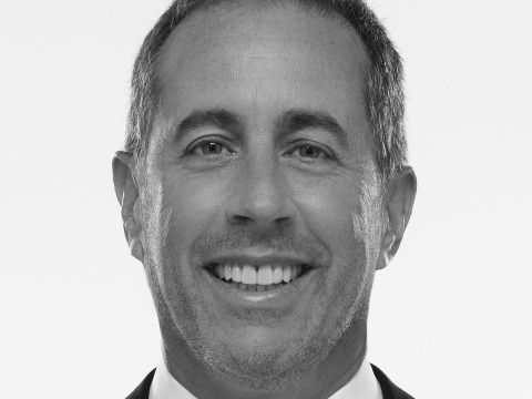 Jerry Seinfeld on Coming Out as Funny