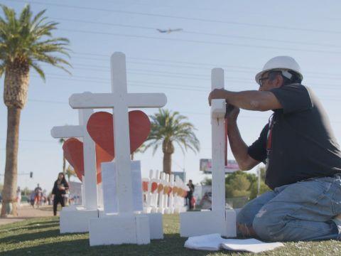 A Funeral Parlor's Response to the Las VegasMassShooting