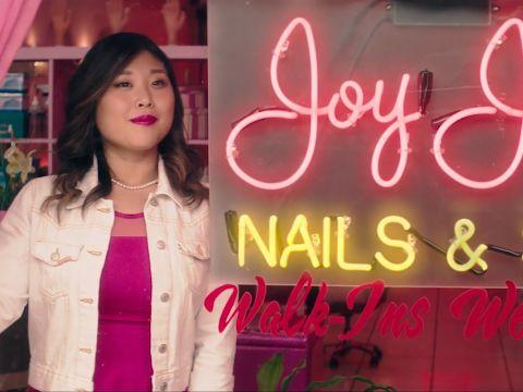 Joy Joy Nails