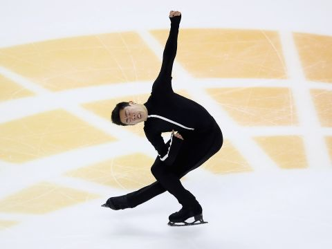 The New Sound of Olympic Figure Skating