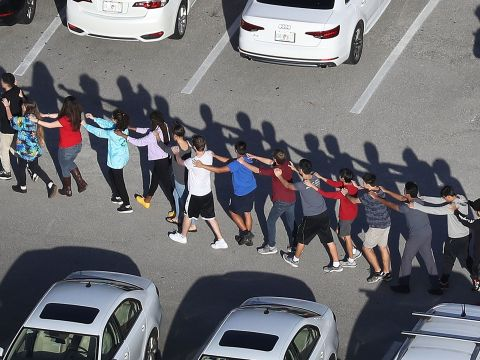 America's Latest Mass Shooting