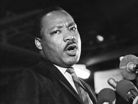 Martin Luther King, Jr.,'s Final Speech