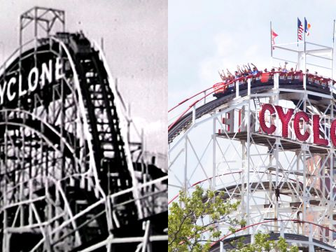 A Hundred Years of Coney Island