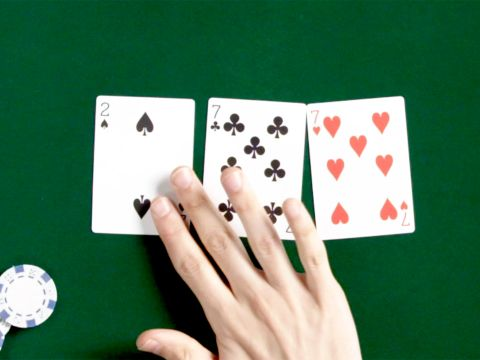 Poker Professionals Replay Their Most Memorable Hands