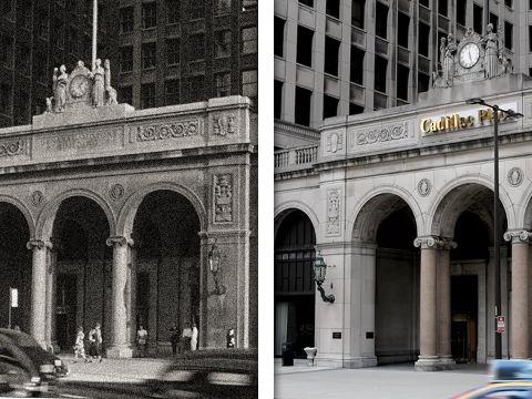 A Century in Detroit