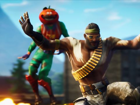 How Fortnite Captured Teen-age Minds