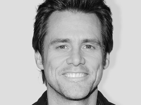"Jim Carrey on the Origin of ""Alrighty Then"""