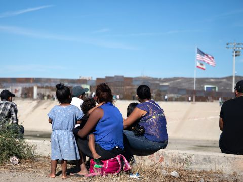 Trump Makes Things Nearly Impossible for Asylum Seekers
