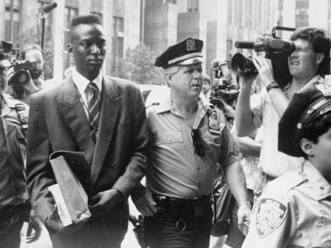 Alexandra Bell Looks Back at the Central Park Five Case