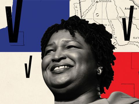 The Fight for a Fair Vote in Georgia