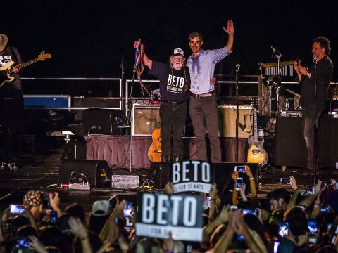 Translating the Meaning of Presidential-Campaign Songs