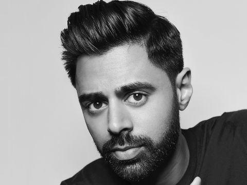 Hasan Minhaj on Being His Ancestors' Wildest Dreams