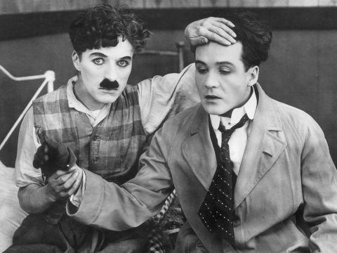 How Silent Movies Give Fried Brains a Break