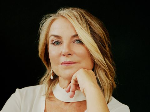 Esther Perel on How to Get Through Quarantine with an Intact Relationship