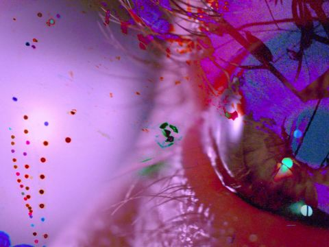 Pipilotti Rist's Hedonistic Expansion of Video Art