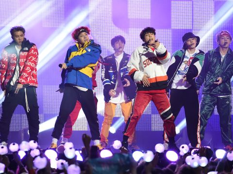 Why U.S. Audiences Are Crazy for K-Pop